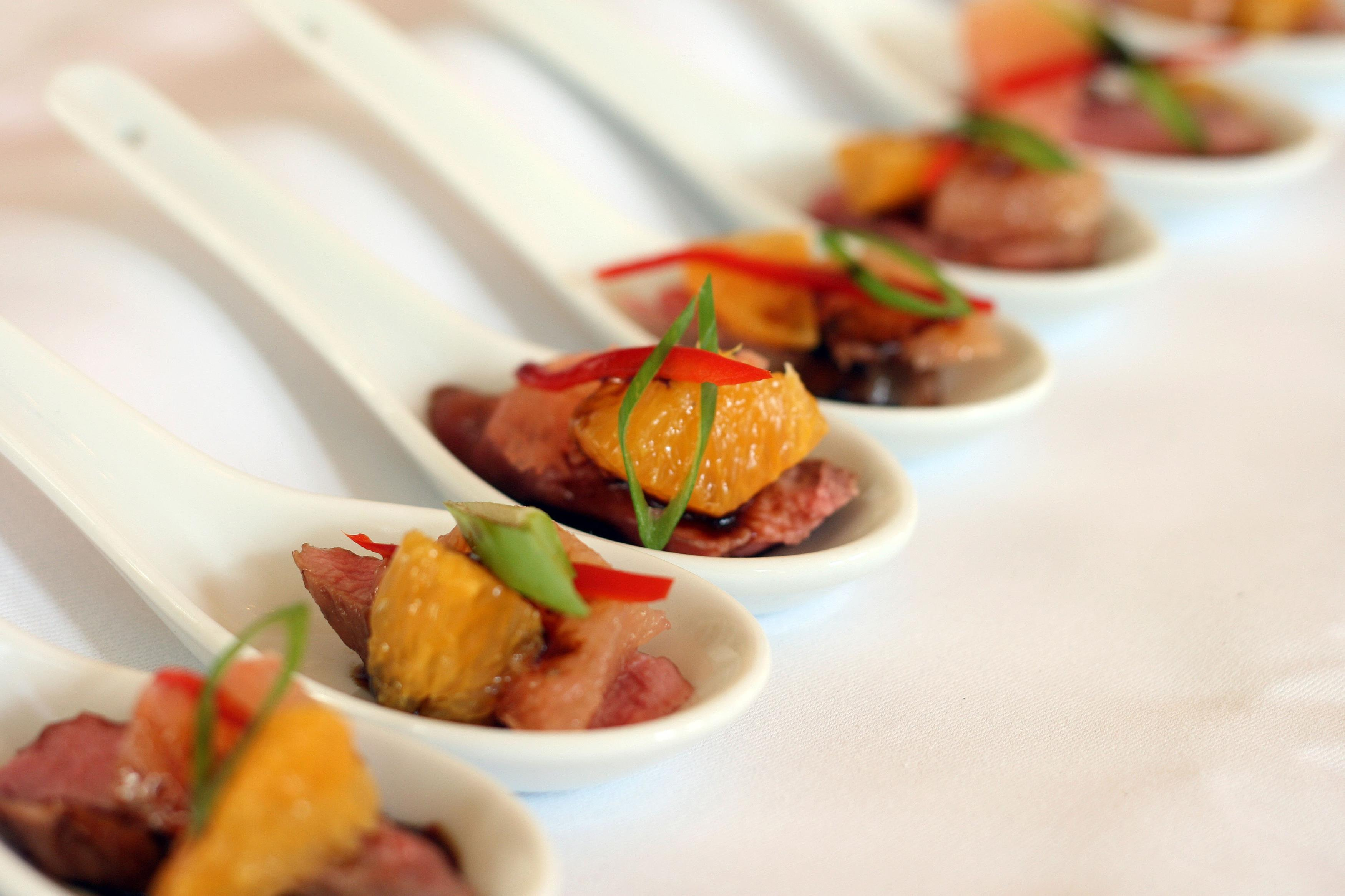 Simply food catering company in wellington wellington for Catering companies