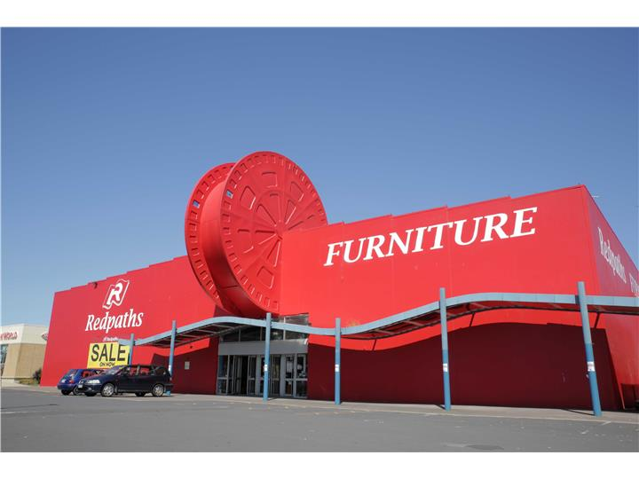 Redpaths Furniture New Lynn Store In Auckland Auckland