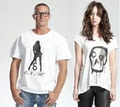 ICU - Designer T Shirts & Clothing